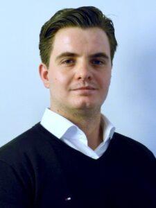 Studiedata Vincent Plompen Avans Hogeschool student