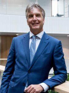Studiedata Wijnand van den Brink Hogeschool Rotterdam bestuurder